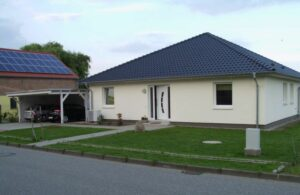 Bungalow Ostsee 104