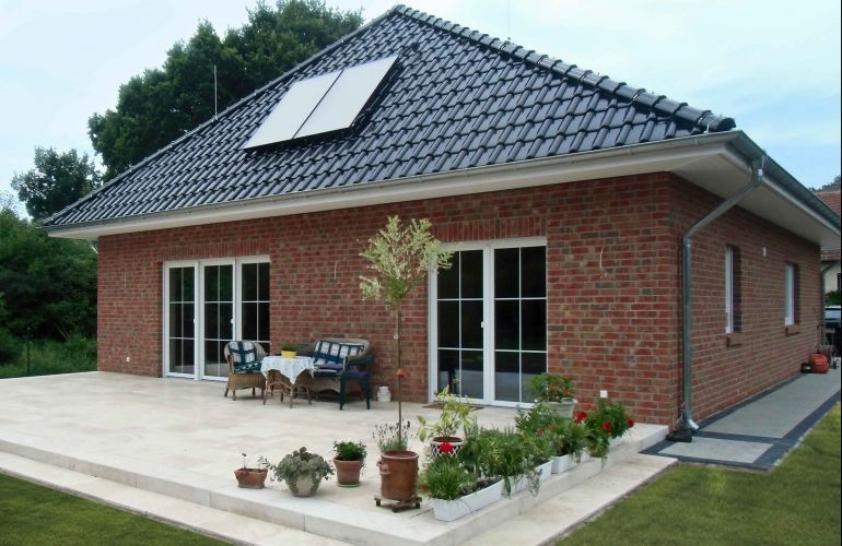 Roth Bungalow Zingst 1