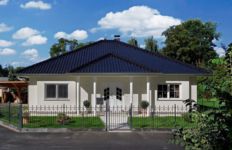 Roth Bungalow Zingst 2